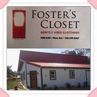 Fosters Closet - Danville, IL