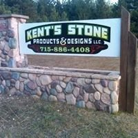 Kent's Stone Products & Design llc.