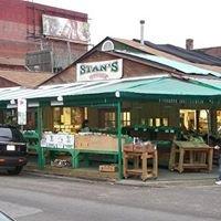 Stan's Market