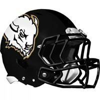 McAlester Buffalo Football
