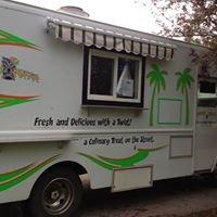 Funky Mango - Food Truck