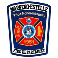 Marrero Estelle Fire Department