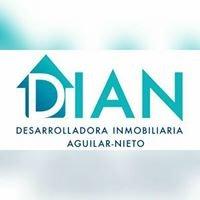 Desarrolladora Inmobiliaria Aguilar Nieto S.A. (DIAN.S.A.)