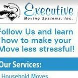 Executive Moving - Your Best Move