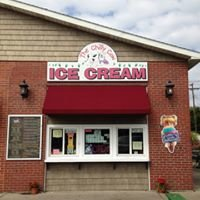 The Chilly Cow Ice Cream Parlor