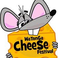 Watonga Cheese Festival