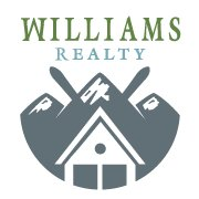 Williams Realty UTAH - Your Locally Owned Independent Real Estate Brokerage
