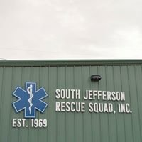 South Jefferson Rescue Squad, Inc.