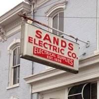 Sands Electric Company