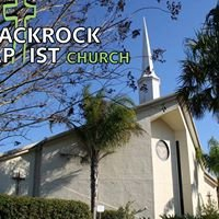 Blackrock Baptist Church