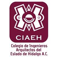 Colegio De Ingenieros Arquitectos Del Estado De Hidalgo, A. C.
