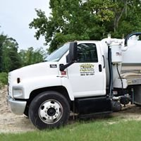 Millsaps Portable Restrooms & Septic Services
