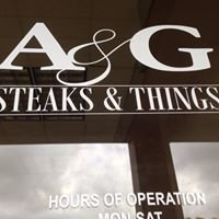A & G Steaks and Things