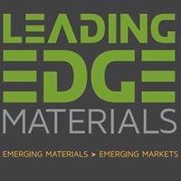 Leading Edge Materials