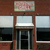 Center Street Grill, LLC