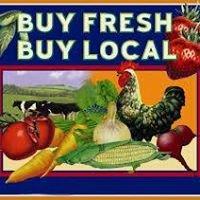 Tuesday's Farmer's Market at ACHD
