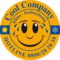 Cool Company  - Kälte Klima Gastro GmbH