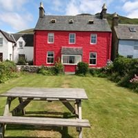 Red House Dornie