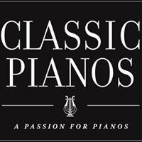 Classic Pianos - AK