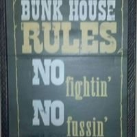 Bunk House Cafe