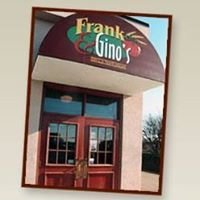 Frank & Gino's Grill and Pasta House