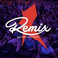 Sagebrush Remix Students