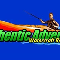Authentic Adventures Watercraft Rentals