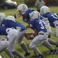 Metro Youth Football Association in Cedar Rapids
