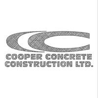 Cooper Concrete Construction Ltd.