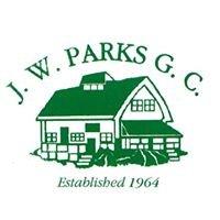 JW Parks Golf Course