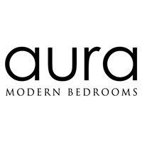 AURA - Modern Bedroom