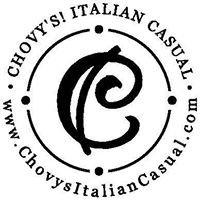Chovy's! Italian Casual