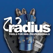 Radius Professional HDD Tools