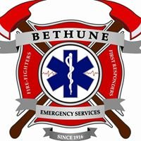 Bethune Emergency Services