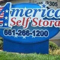 American Self Storage of Palmdale