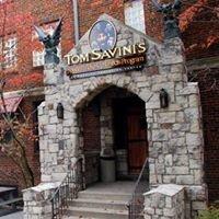 Tom Savini Special F/X Building