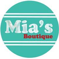 Mia's Boutique