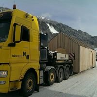 Hämmerle Spezialtransporte GMBH
