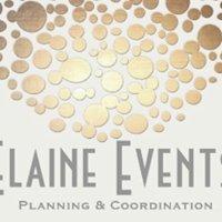 Elaine Events