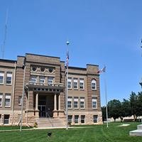 Osceola County Courthouse (Iowa)