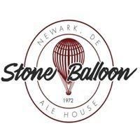 Stone Balloon Ale House
