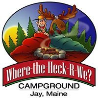 Where The Heck R We? Campground