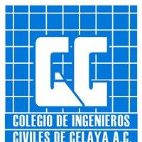 Colegio de Ingenieros Civiles de Celaya A.C.
