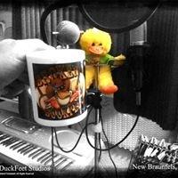 Broken Duckfeet Recording Studios