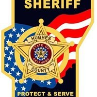 Hughes County Sheriff's Office