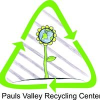 Pauls Valley Recycling Center