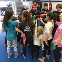 Danville Jiu Jitsu, Wrestling, and Kickboxing