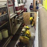 Rouleau Fire Department