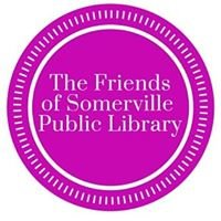 Friends of the Somerville NJ Library