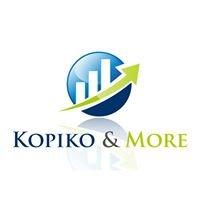 Kopiko and More